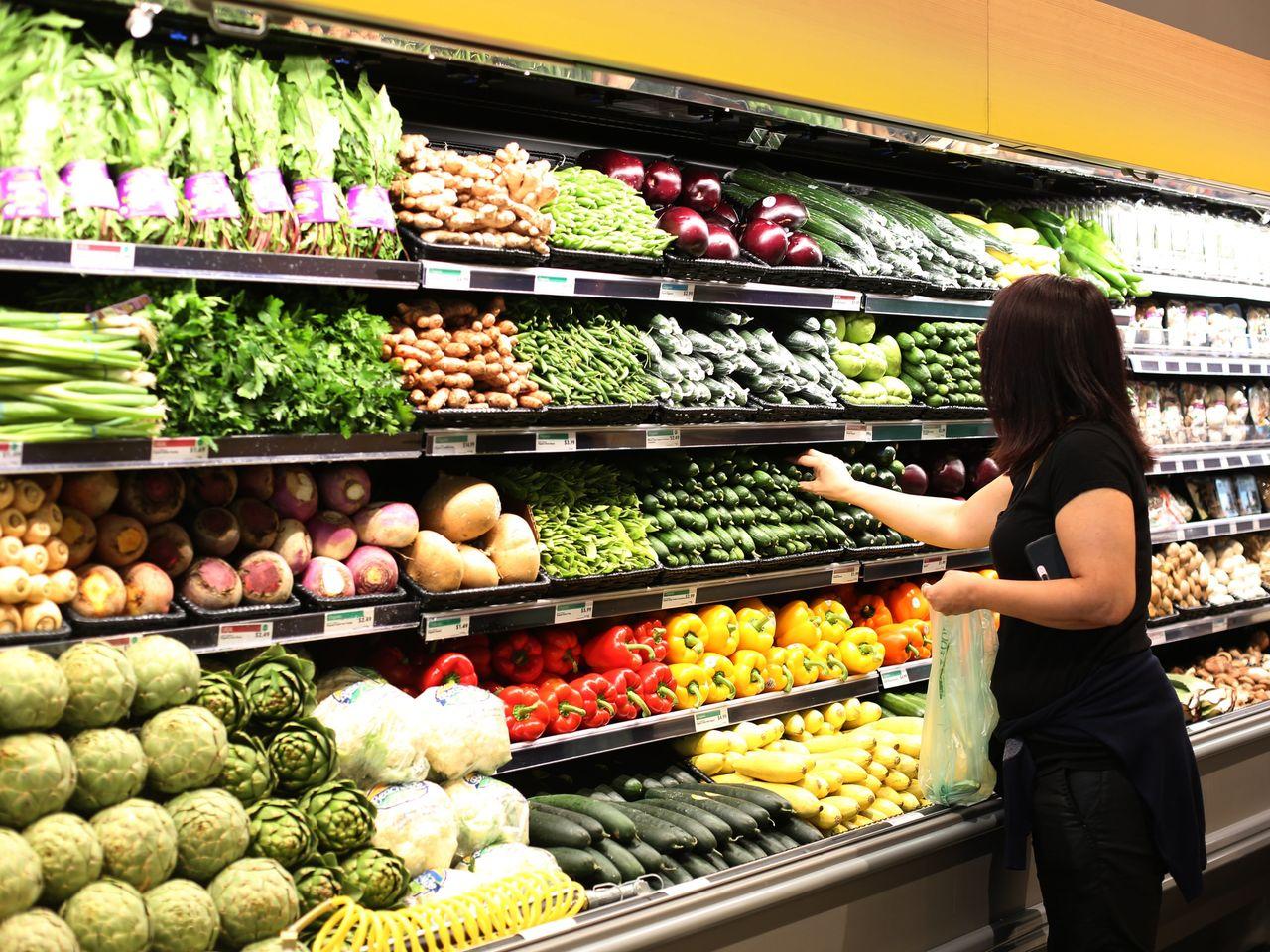 Grocery Fresh