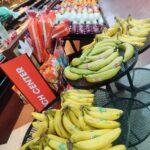 Inside Berkley Supermarket